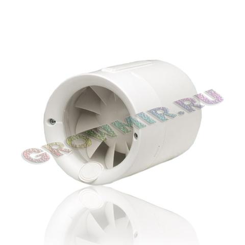 Soler & Palau Вентилятор канальный Silentub-100