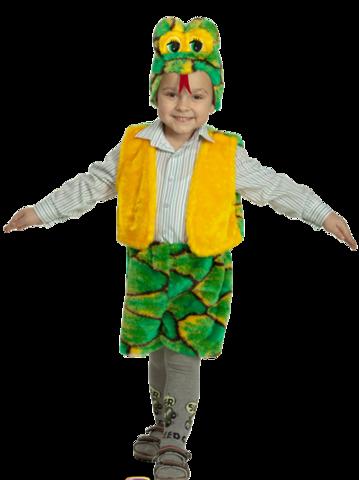 Карнавальный костюм Змейчик