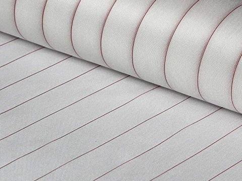 Жертвенная ткань PEEL-PLY NYLON 80 г/м² Красная полоса