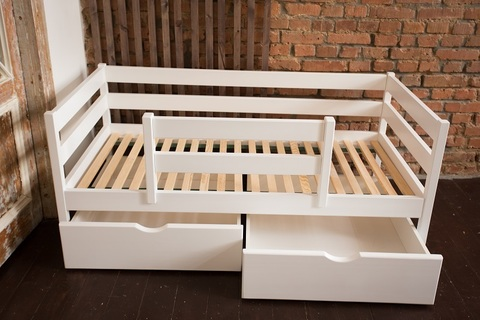 Подростковая кровать Банни-1