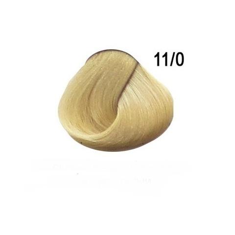 Перманентная крем-краска для волос Ollin  11/0  специальный блондин натуральный