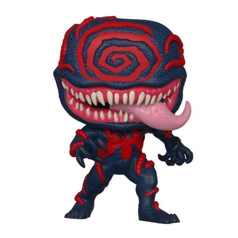 Фигурка Funko POP! Bobble: Marvel: Corrupted Venom (Exc) 43142