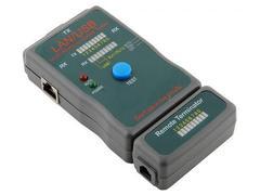 Кабельный тестер LAN и USB