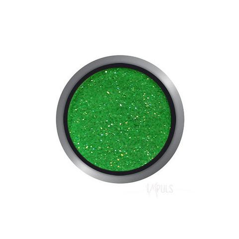 """Звёздная пыль """"Светло-зелёная-37""""  5 г"""