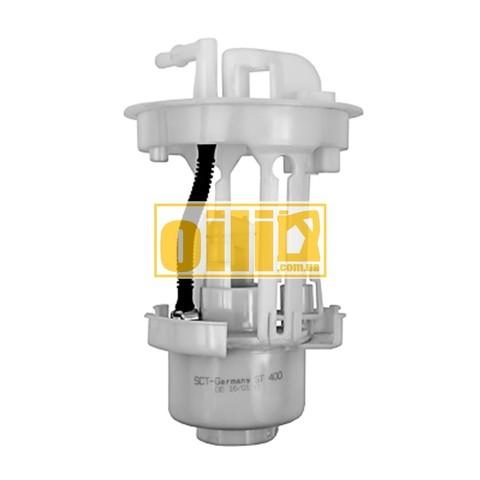 Фильтр топливный SCT ST400 (Mazda 6)