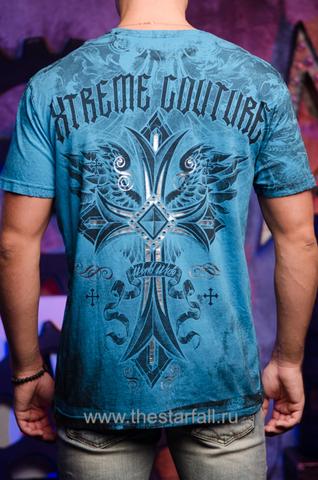 Футболка Xtreme Couture от Affliction X1641