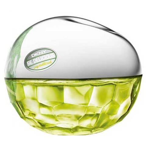 DKNY Парфюмерная вода Be Delicious Crystallized 100 ml (ж)