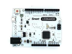 Контроллер Smart Leonardo