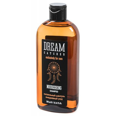 Питательный мужской шампунь для частого использования, Dream Catcher