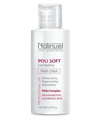 Мягкий Гель-Пилинг (Natinuel   Cell Viability «Poli Soft»), 100 мл