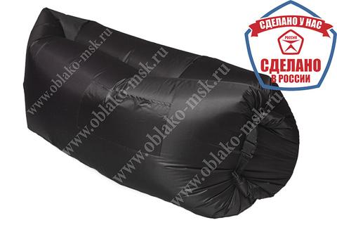 Надувной диван (Lamzac) Standart Черный