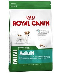 Royal Canin Mini Adult 8кг.