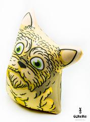 Подушка-игрушка антистресс «Милый Йорк» 3