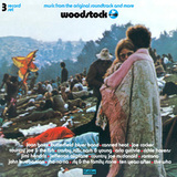 Сборник / Woodstock: Music From The Original Soundtrack And More (Coloured Vinyl)(3LP)