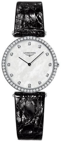 Longines L4.513.0.87.2