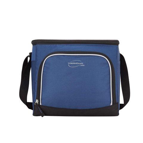 Термосумка ThermoCafe Collar 24 Can Cooler (14 л.), синяя