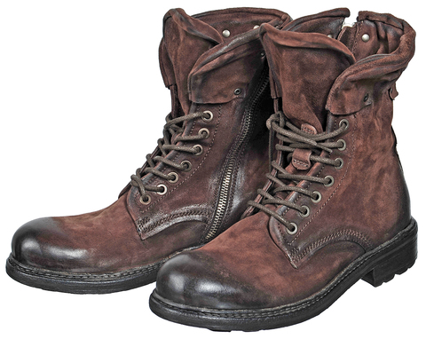 32712-101-6507 ботинки мужские AS 98