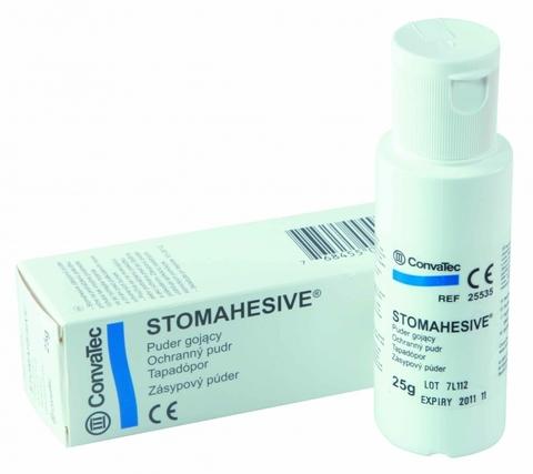 Порошок Stomahesive (для припудривания раздраженной кожи)