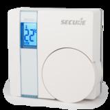 Настенный комнатный термостат Secure SRT323