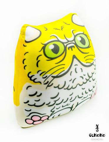 Подушка-игрушка антистресс «Вальяжный Перс» 3