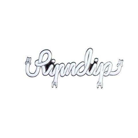 Значок RIPNDIP Nerm Script Pin