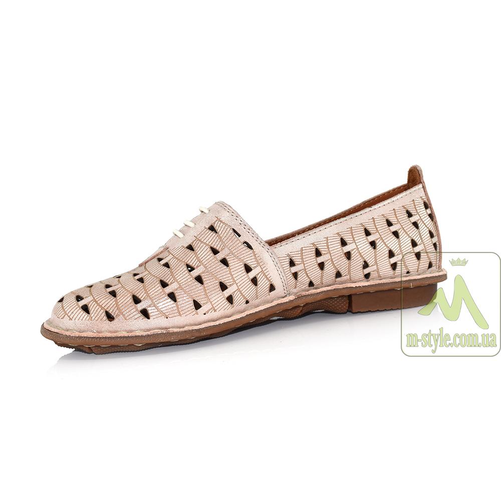 Туфлі Fresco