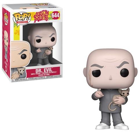 Dr. Evil Funko Pop! || Доктор Зло