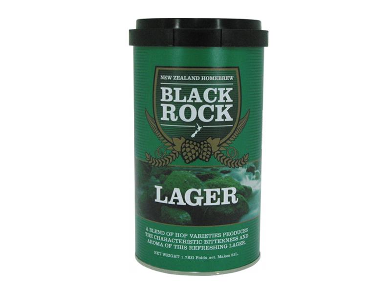 Уценка пива Солодовый экстракт Black Rock LAGER (уценка) 167_P_1410462047049.jpg
