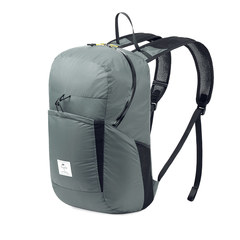 Рюкзак городской Naturehike Silicone Folding Backpack, 25л