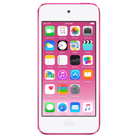 iPod Touch 6 32GB Pink