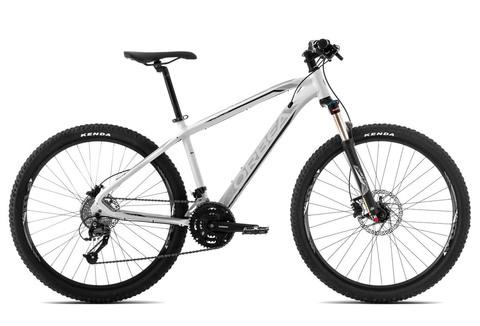 ORBEA MX 30 27 (2015) белый с серым