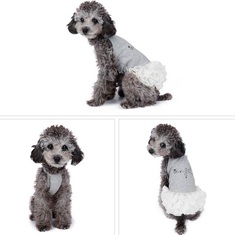 614 PA - Платья для собак