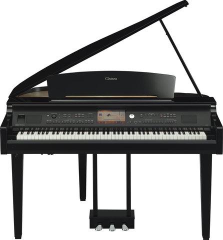 Цифровые рояли Yamaha CVP-709 GP