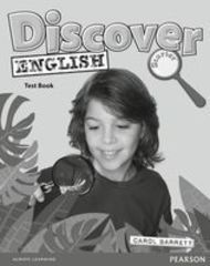 Discover English Global Starter Test Book