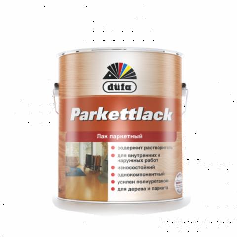 Dufa PARKETTLACK/Дюфа Паркетлак