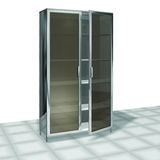 Стерилизационный шкаф МЕТ-S42