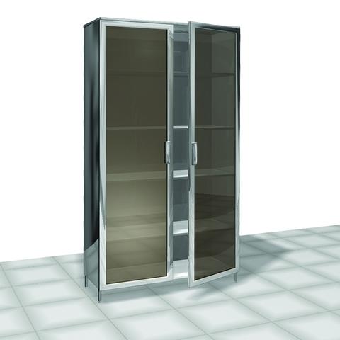 Стерилизационный шкаф МЕТ-S42 - фото