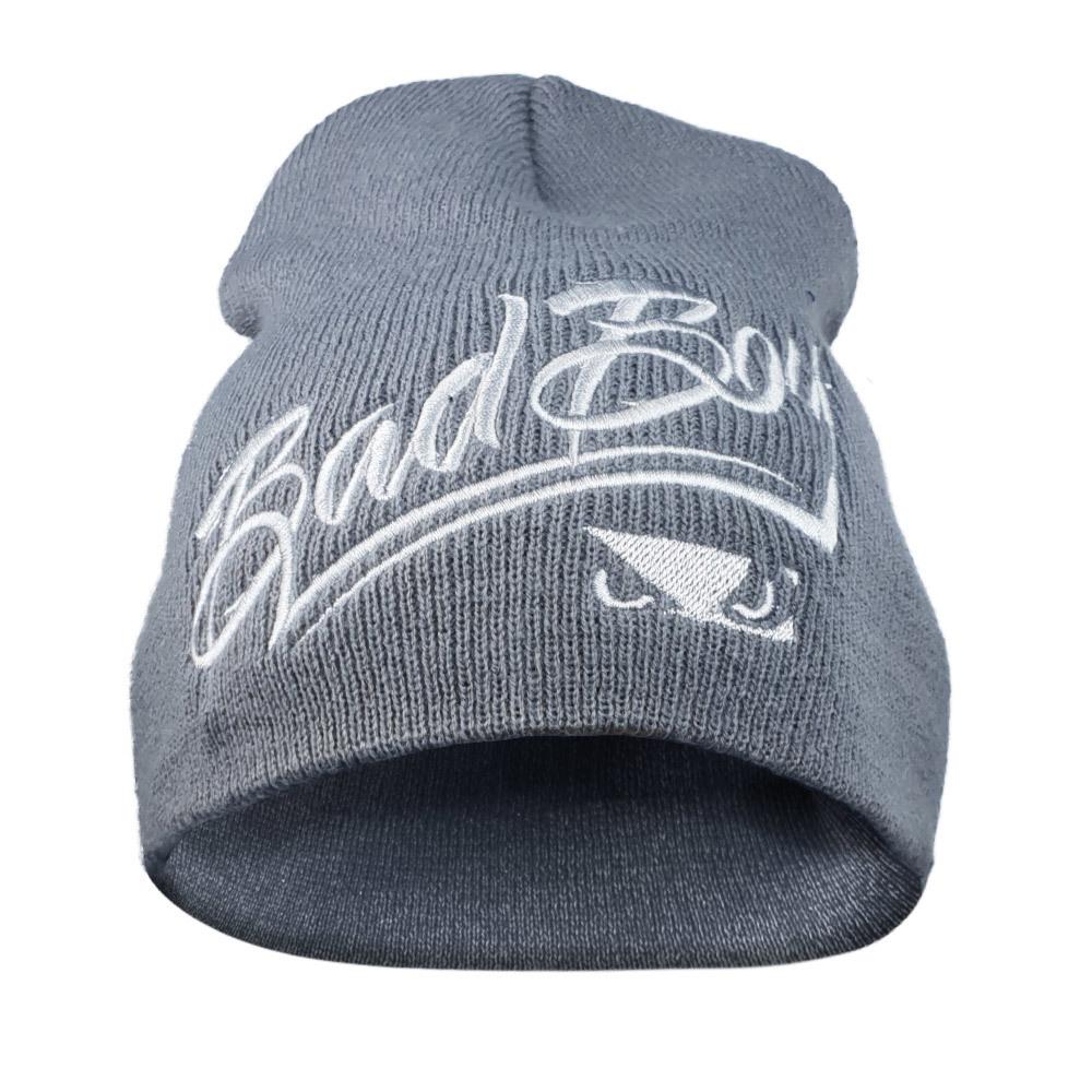 Шапки Шапка Bad Boy Embroidery Dark Grey 1.jpg