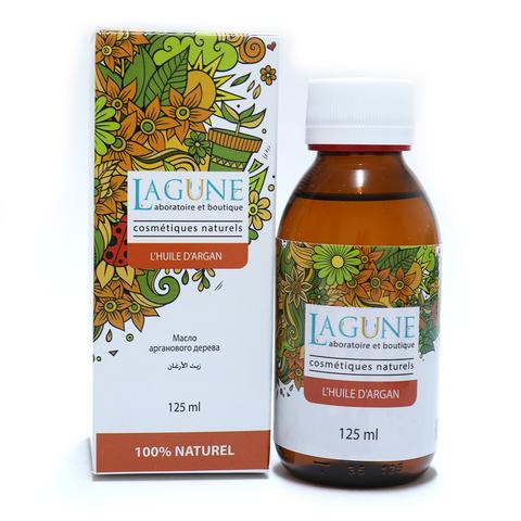 Масло арганового дерева / L'HUILE D'ARGAN 125 ml