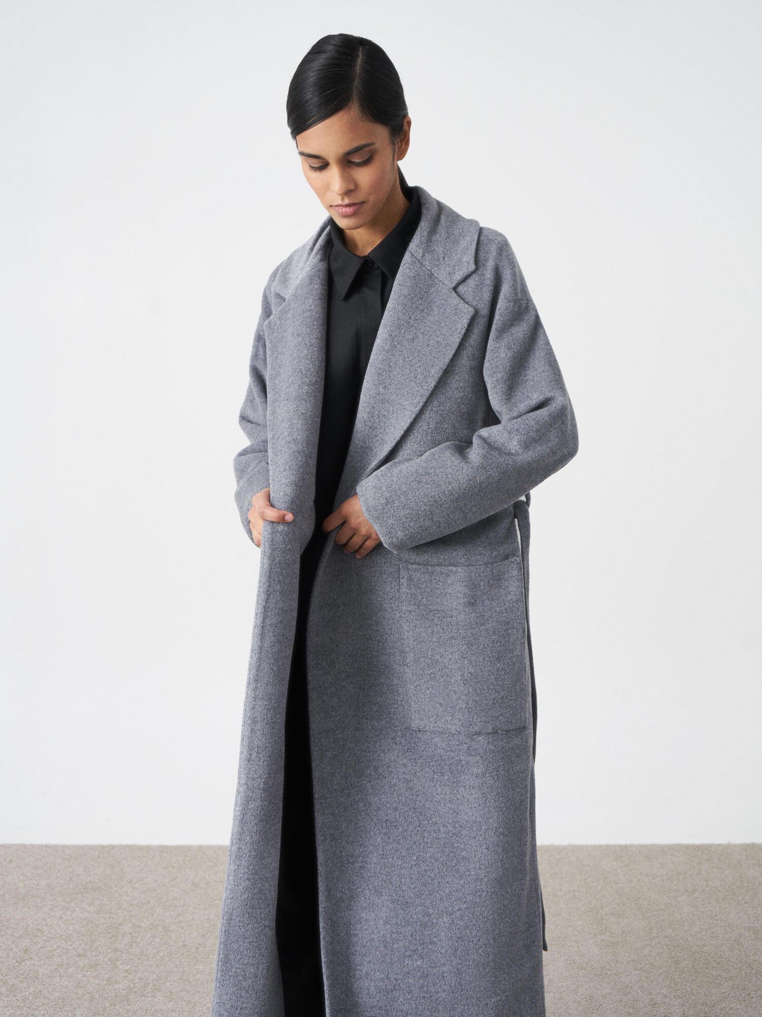 Пальто Сеул