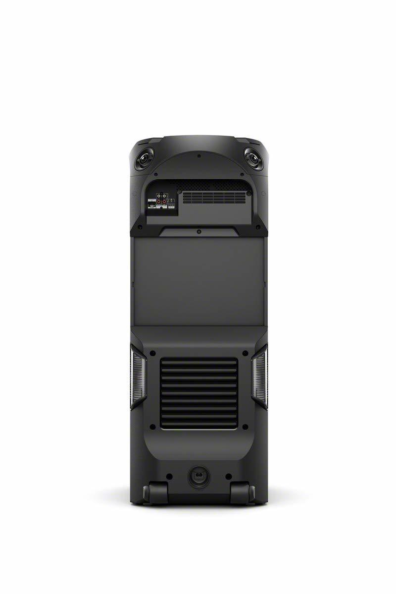 MHC-V72D аудиосистема Sony