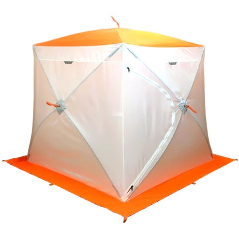 Палатка-куб ПИНГВИН MrFisher 200 ST