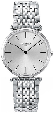 Longines L4.755.4.72.6