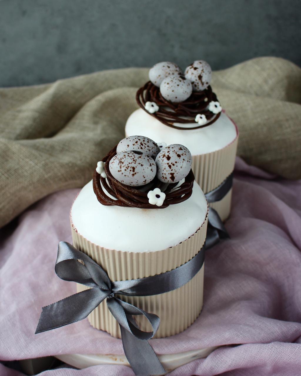 Форма поликарбонат для шоколада  «ЯЙЦО»