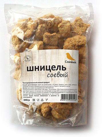 Шницель соевый, 1 кг