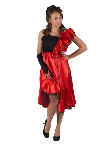 Карнавальный костюм Испанка - 2
