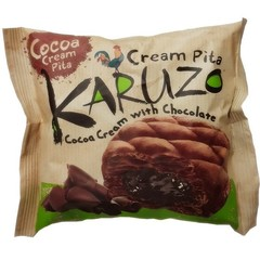 Karuzo Cocoa Cream pita with chocolate Шоколадный крем 62 гр