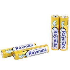 Батарейки Raymax Alkaline LR03, AAA (4/40)