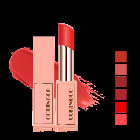 Тинт CORINGCO Momo Chu Bonny Lipstick Velvet 3.4g