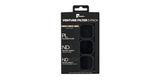Набор фильтров PolarPro Venture 3-Pack HERO 5/6/7 Black упаковка